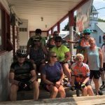 Kathy's Sunday Ride