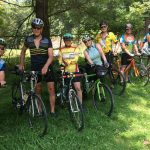 Monocacy Middle School Ride