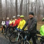 Sunday Ride Report