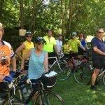 30 June Ride Dispach