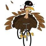 Thanksgiving Eve Ride