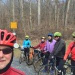 Terry's Sunday Ride