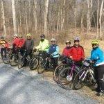 9 February Sunday Ride