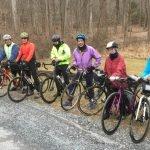 February 2nd Sunday Ride