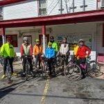 23 February Sunday Ride