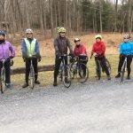 February 16 Sunday Ride