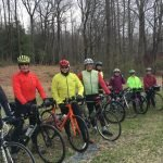 Terry's 15 March Ride
